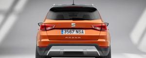 SEAT Arona 03