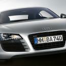 Audi R8 2007