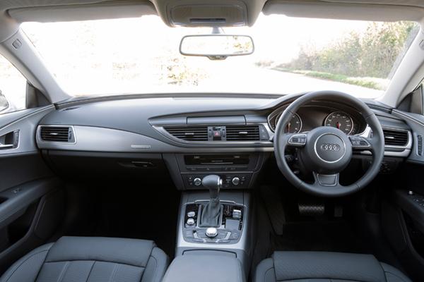 Audi q7 2015 fuel consumption 10