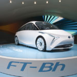 Toyota FT Bh