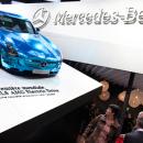 Mercedes-Benzshow