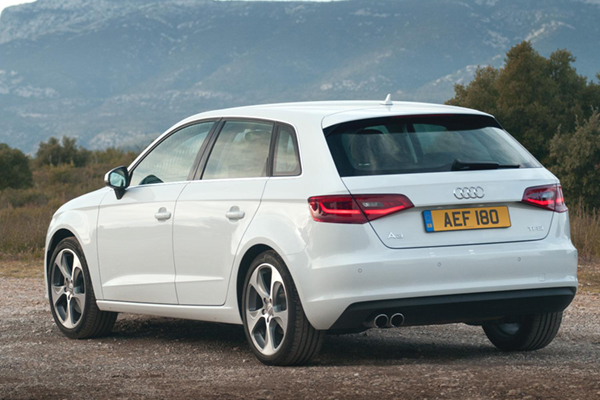 audi a3 sportback 2 0 tdi robert couldwell review. Black Bedroom Furniture Sets. Home Design Ideas