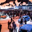 Geneva Motor Show 2013