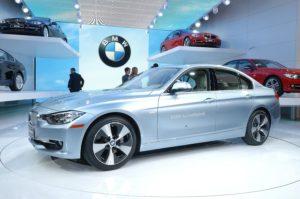 BMW ActiveHybrid
