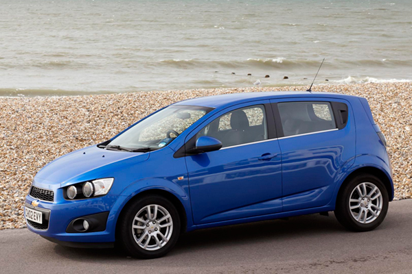 Be the first to review seat base cancel reply - Chevrolet Aveo 1 4 Ltz Review