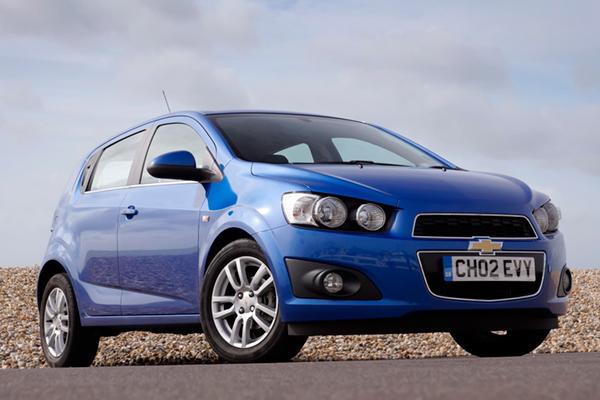 Chevrolet aveo 1 4 ltz review for General motors chevrolet customer service