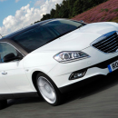 Chrysler Delta review 2011