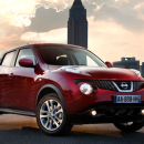 Nissan Juke review 2011