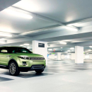 Range Rover Evoque review 2011