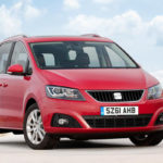 SEAT Alhambra review 2012