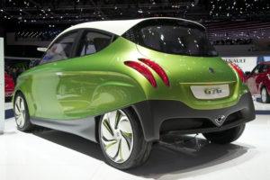 Suzuki G70