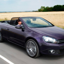 volkswagen golf cabriolet 2011 review
