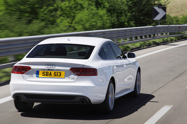 Image Result For Audi A Sportback Quattro Tdi Review