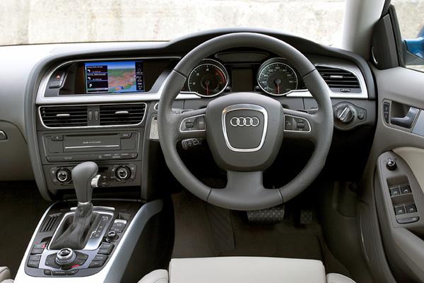 Image Result For Audi A Sportback Quattro Review