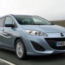 Mazda 5 review 2010