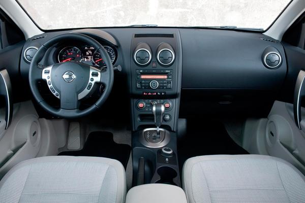 Nissan Qashqai 2 Review 2010