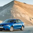 SEAT Toledo review 2013
