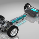 Peugeot-Citron Hybrid air tech