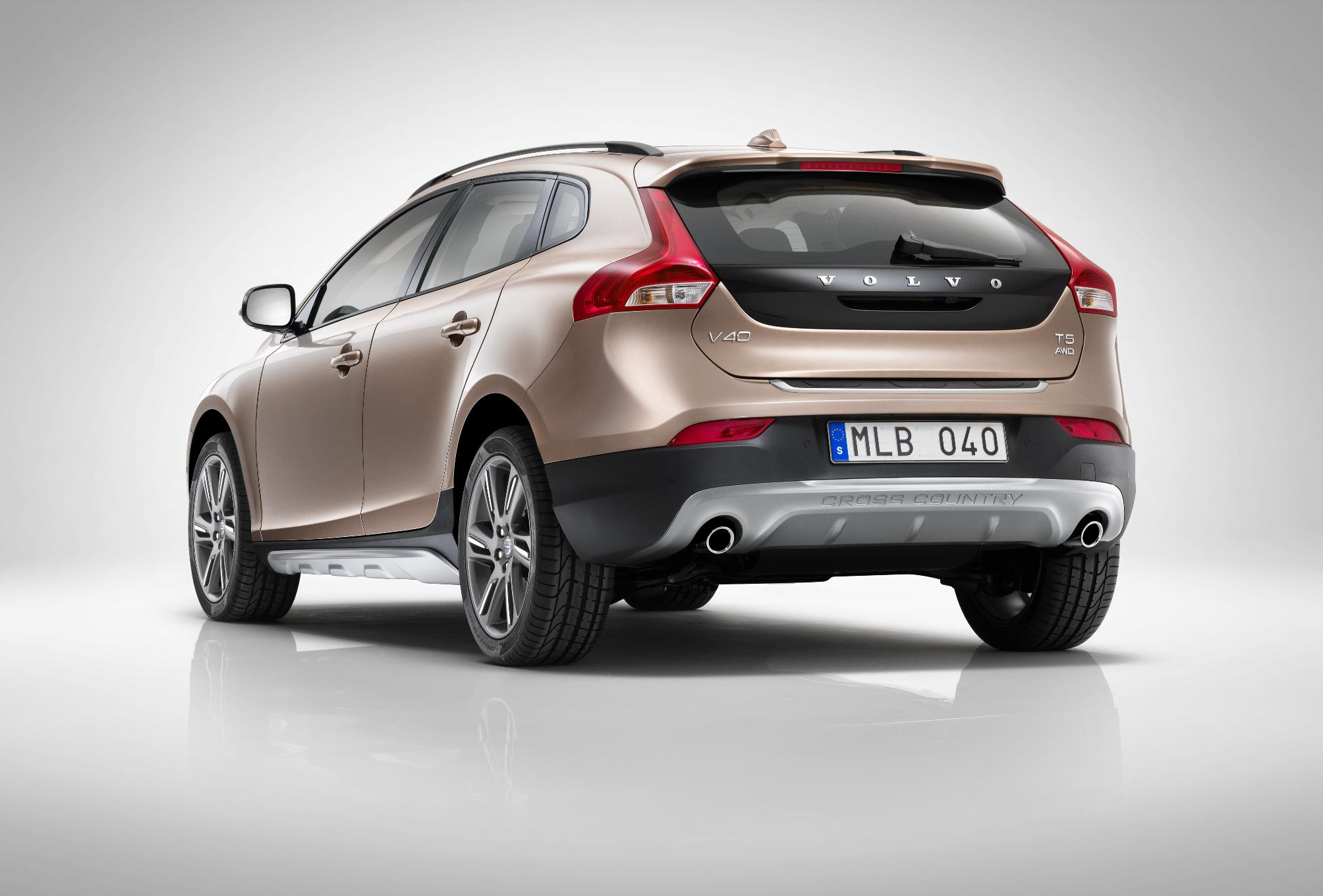 volvo v40 review 2013 wintonsworld. Black Bedroom Furniture Sets. Home Design Ideas