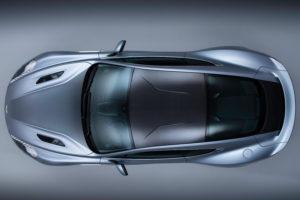 Aston Martin Vanquish Centenary review