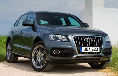 audi q5 review 2008. Black Bedroom Furniture Sets. Home Design Ideas