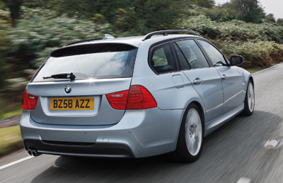 BMW 3-Series review