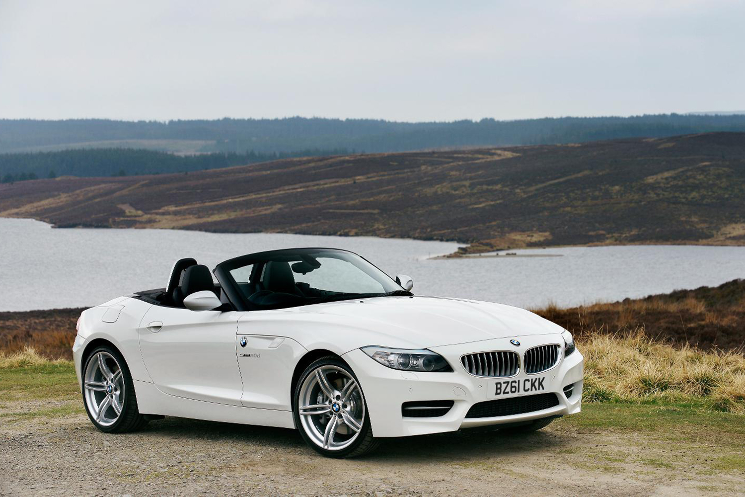 Bmw Z4 Sdrive18i Review 2013