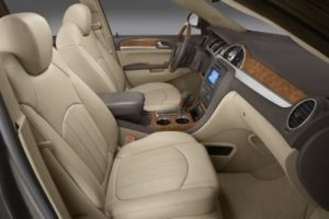 Buick Enclave review