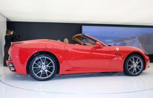Ferrari California review