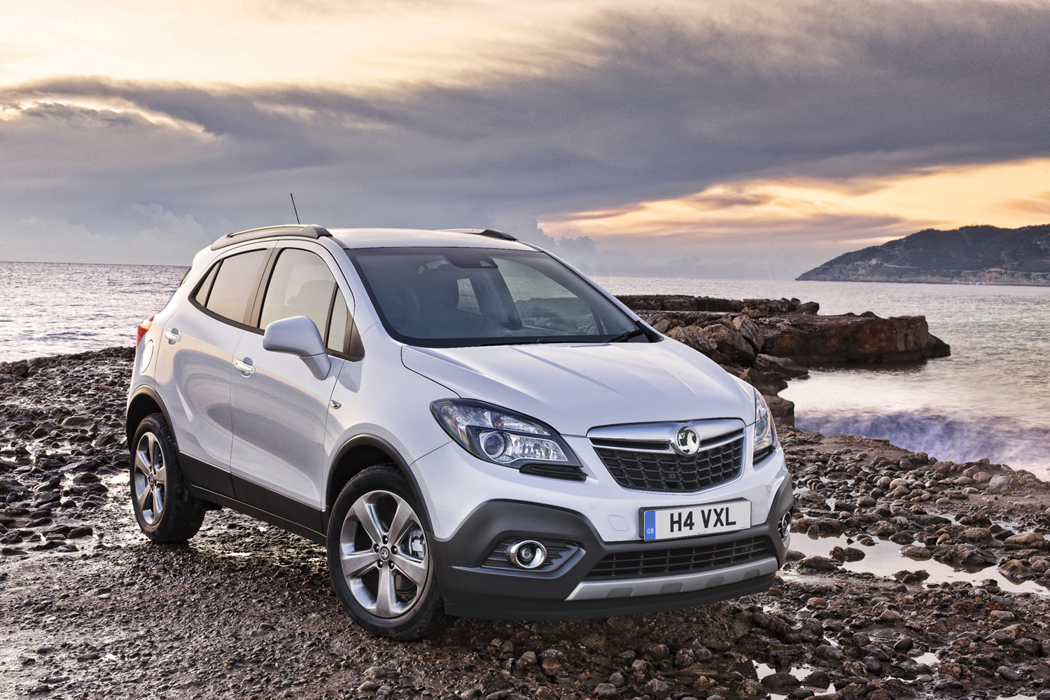 vauxhall mokka review. Black Bedroom Furniture Sets. Home Design Ideas