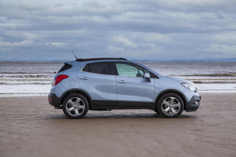 Vauxhall Mokka review