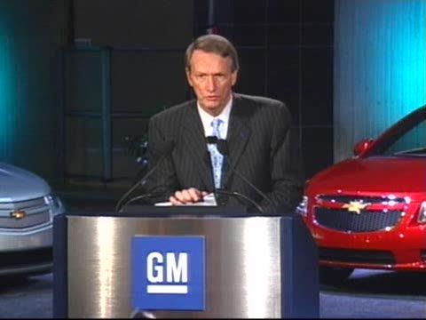 GM Wagner