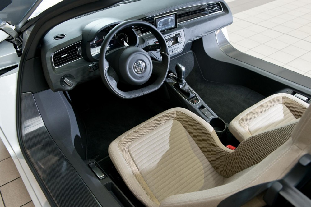 VW XL1 review
