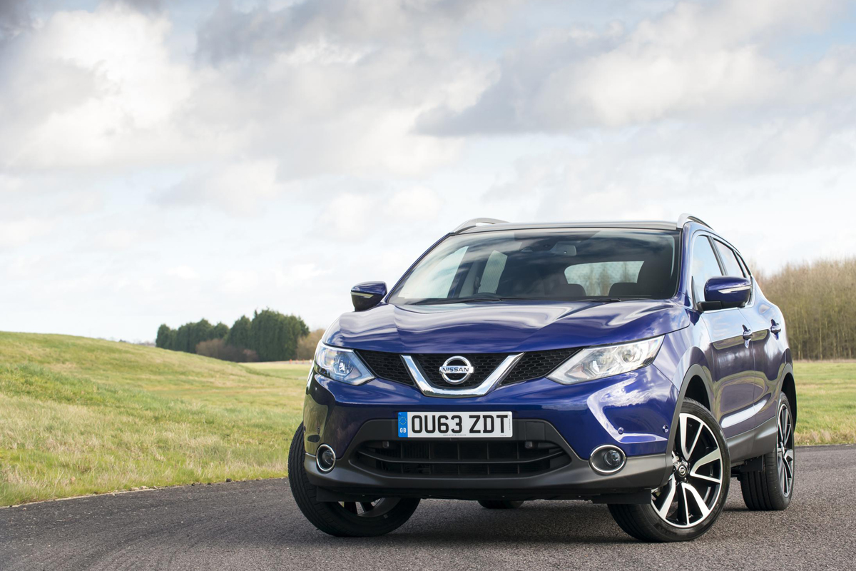 nissan qashqai review 2014 wintonsworld. Black Bedroom Furniture Sets. Home Design Ideas