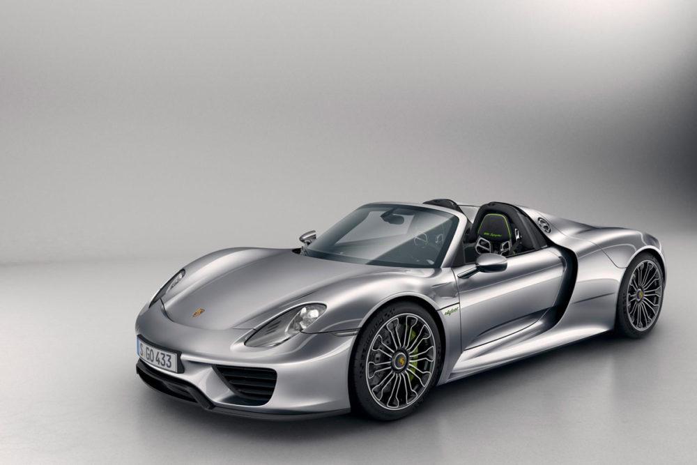 Porsche-918_Spyder_1