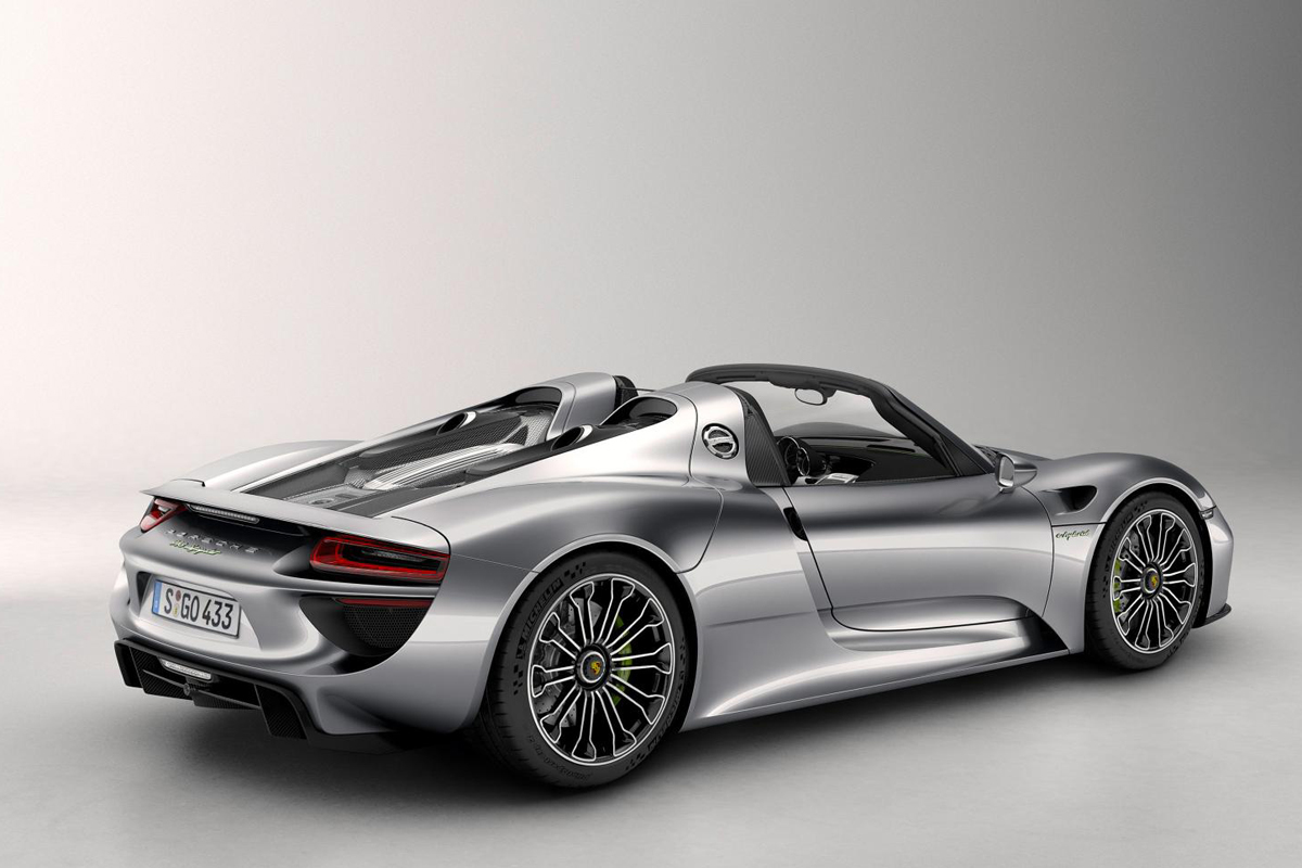 porsche 918 spyder review. Black Bedroom Furniture Sets. Home Design Ideas