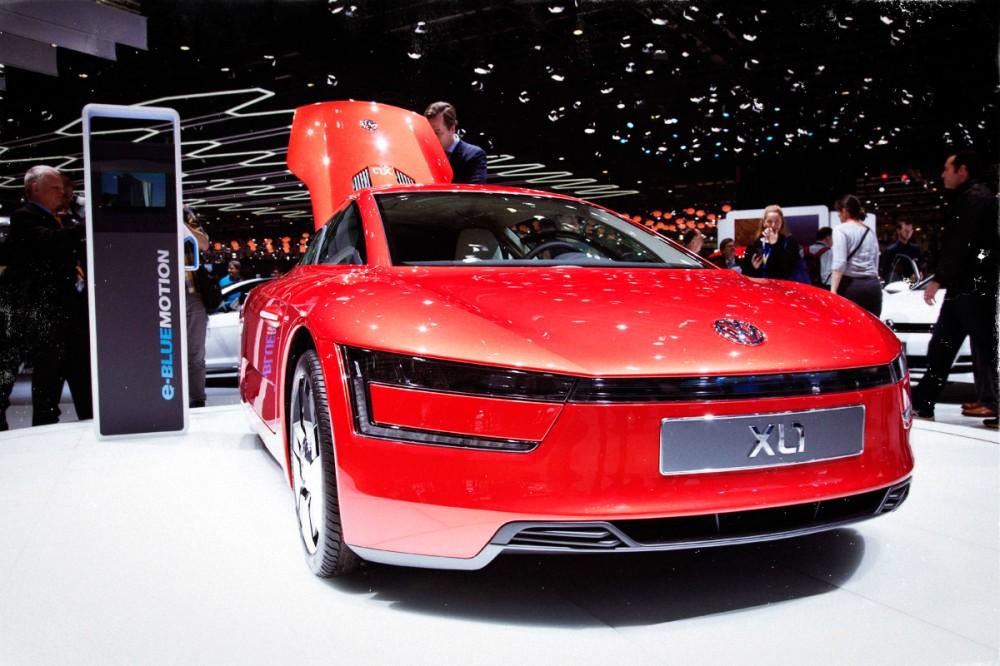 VW Ambition