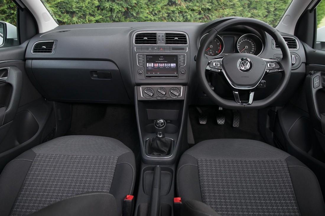 VW Polo Review 2014