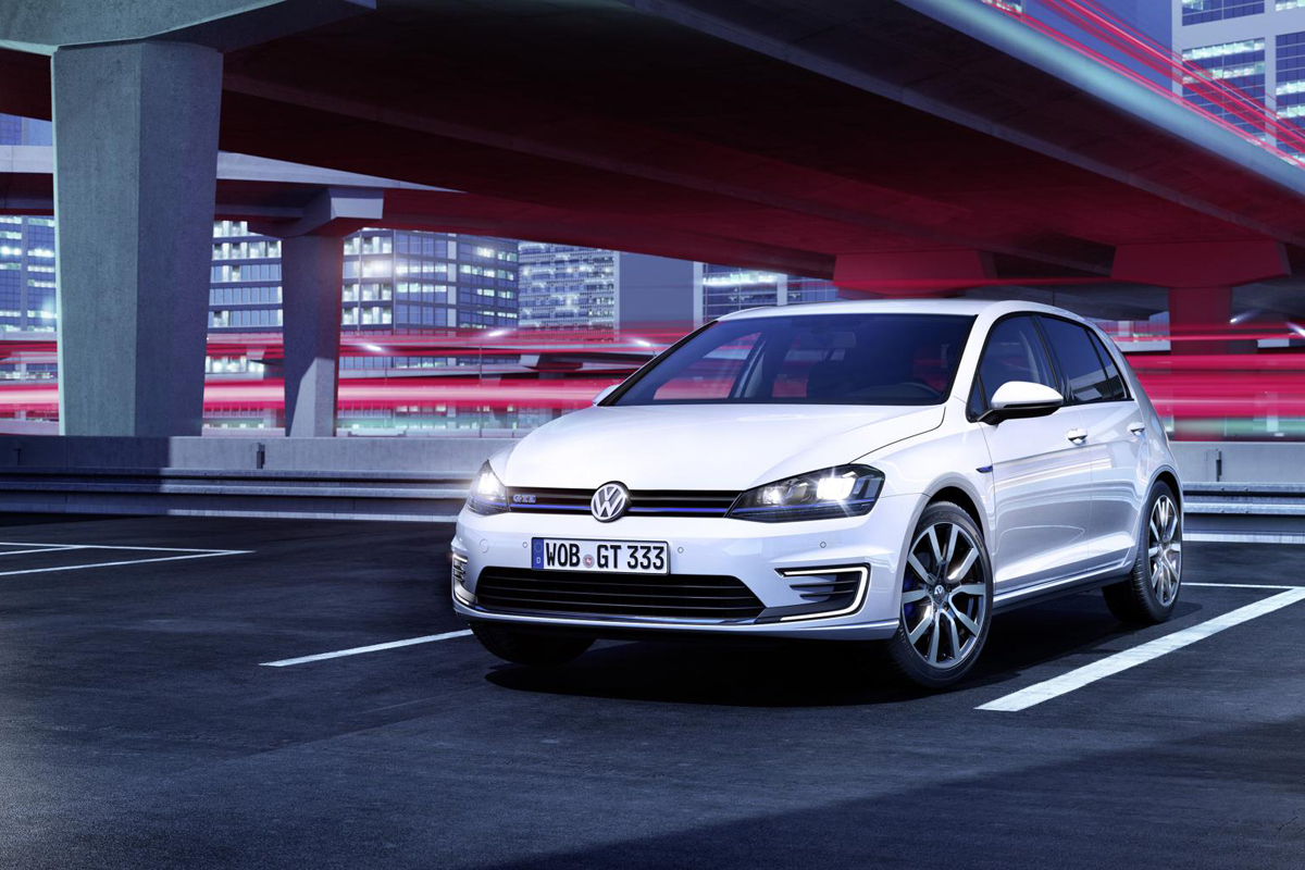 volkswagen golf gte review 2014. Black Bedroom Furniture Sets. Home Design Ideas