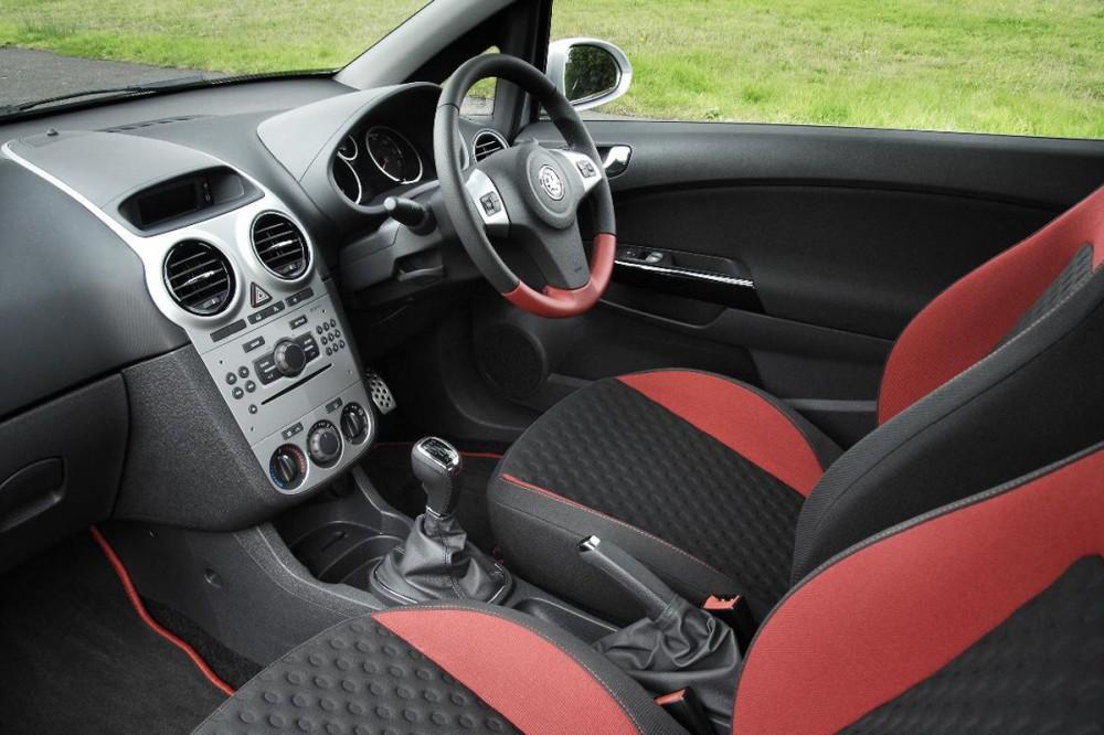 Opel Vauxhall Corsa