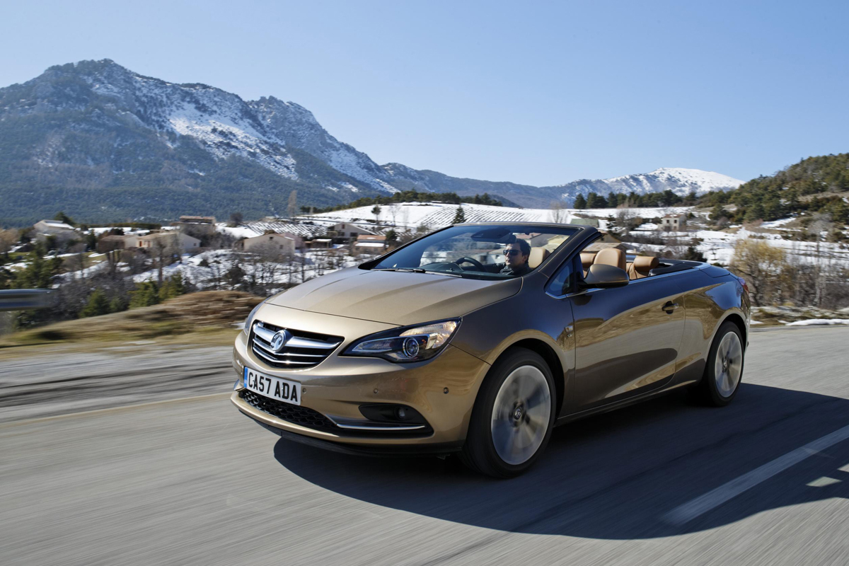 Vauxhall cascada review 2014 vauxhall cascada sciox Image collections