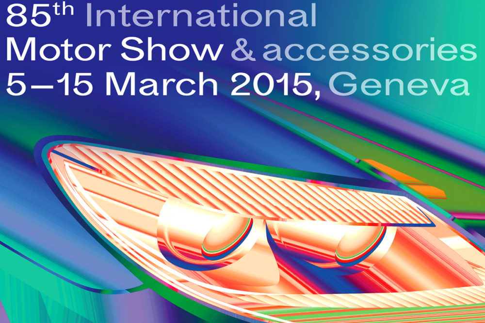 SUV, Pricey Supercars To The Fore At The Geneva Car Show