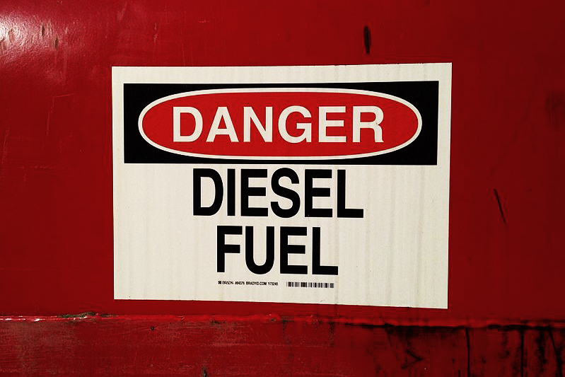 Could Europeans Start To Turn Their Backs On Diesel