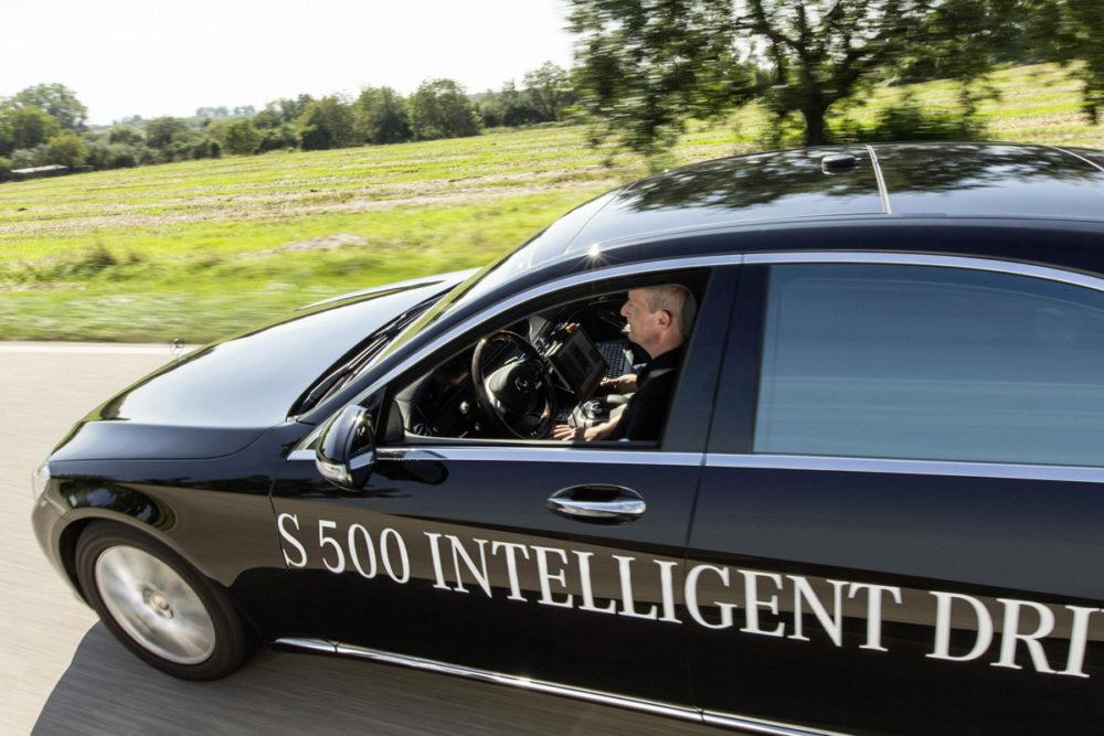 Big Upheaval From Autonomous Cars