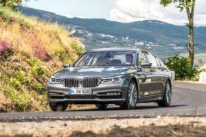 BMW 7L