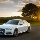 Audi A4 TDI