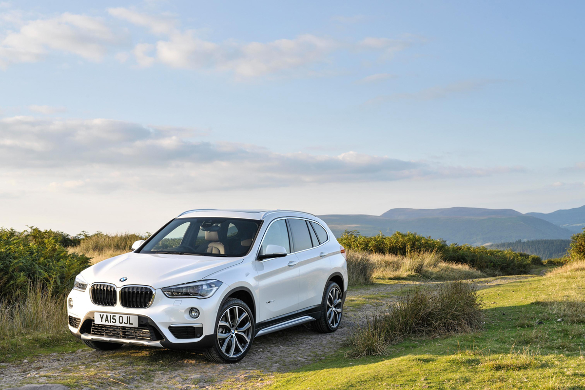 Bmw X1 Xdrive25d Xline Review