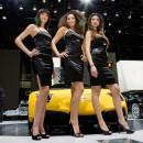 Motor Show Girls