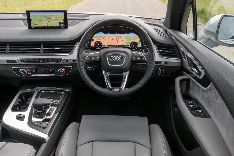 Kelebihan Kekurangan Audi Q7 3.0 Tdi Tangguh
