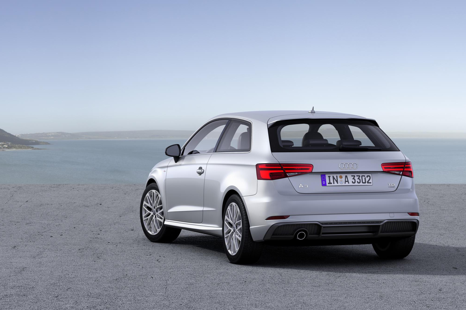 audi a3 1 6 tdi sport review. Black Bedroom Furniture Sets. Home Design Ideas